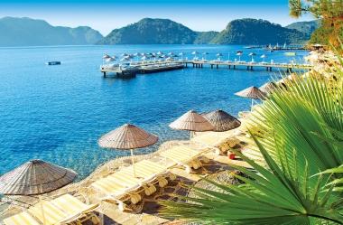 Егейска Одисея - най-красивите кътчета в Турция