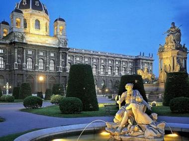 Магията на Дунава - Виена и Будапеща